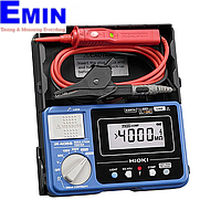 HIOKI IR4056-21  INSULATION TESTER