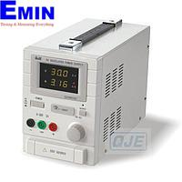 QJE QJ5003XE ADJUSTABLE DC POWER SUPPLY (0 ~ 50V/0~3A)