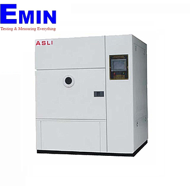 ASLI SC-A Climate Resistant Test Chamber (1000×1000×1000mm)