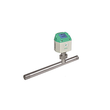 Cs-instruments VA 520 Affordable Mass Flow Meter for Compressed Air and Gases