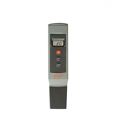 ADWA AD100 pH Pocket Tester
