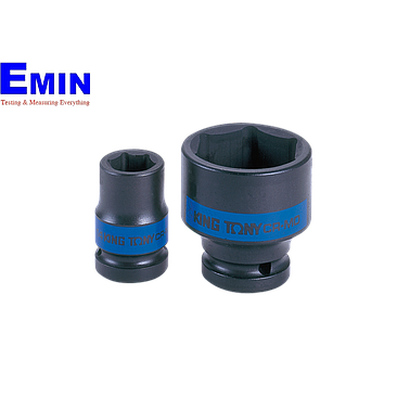 Kingtony 653563M Metric Standard Impact Socket