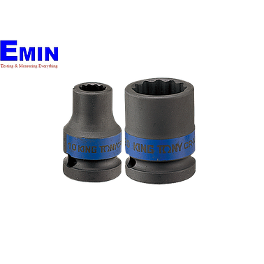 Kingtony 653022M Metric Standard Impact Socket
