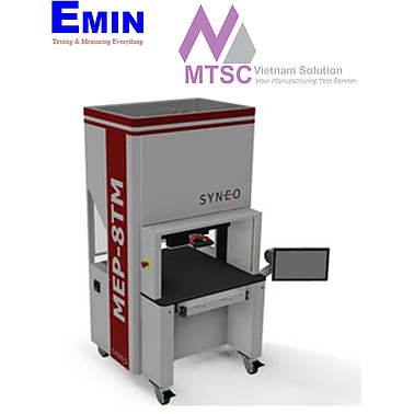 SYNEO MEP-8TM Manual Electric Press