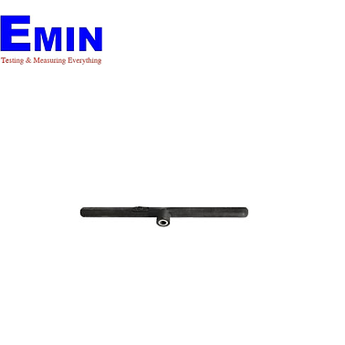 "AMS 351.54 18"" Signature Rubber Coated Cross Handle"