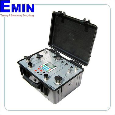 Nagman PPC-D Dual Pressure Calibrator (-0.85~ 20 Bar/0 ...
