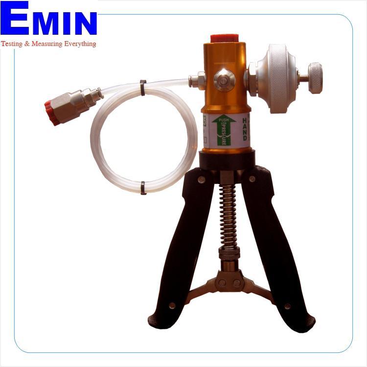 Nagman PHP 10 Pneumatic Hand Pump (Vacuum & Pressure, -0.9 ...