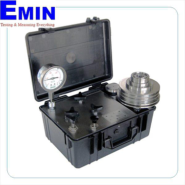 Nagman H6000portable Portable Hydraulic Dead Weight Tester ...