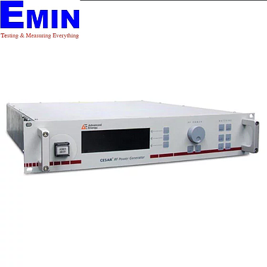Advanced Energy Cesar 1350, 400V RF Plasma Generator (5000W,13.560MHz)