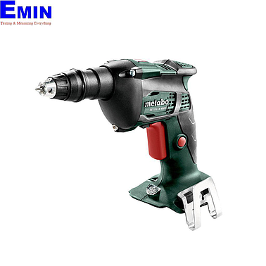 METABO SE 18 LTX 4000 Cordless drywall screwdriver (0-4000 rpm)