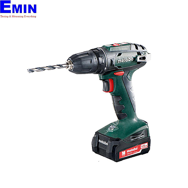 METABO BS 14.4 Cordless drill / screwdriver (0-1500 rpm)