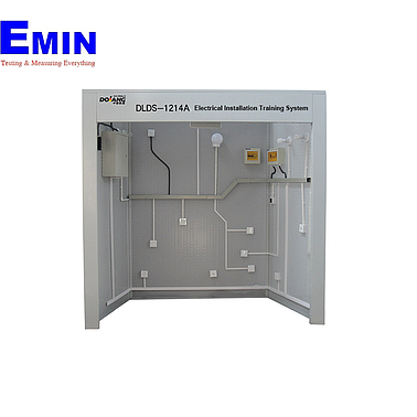 DOLANG DLDS-1214A Electrical Installation Training System