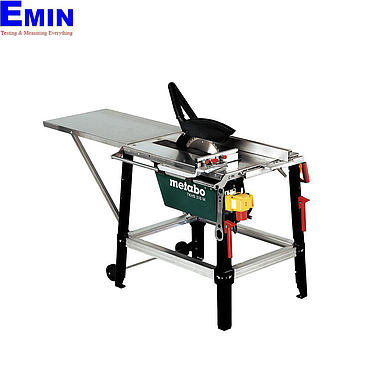METABO TKHS 315 M - 4,2 DNB Table saw (380-415 V / 50 Hz)