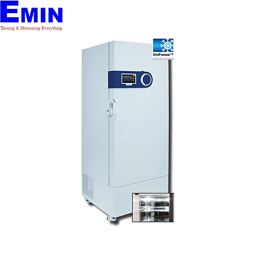 WITEG SWUF-700 Ultra Low Temperature Freezer ( -80°C đến -65°C; 714l)
